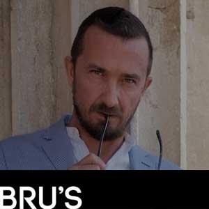 Blogger Bru