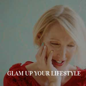 Blogger Glam Up Your Lifestyle 2