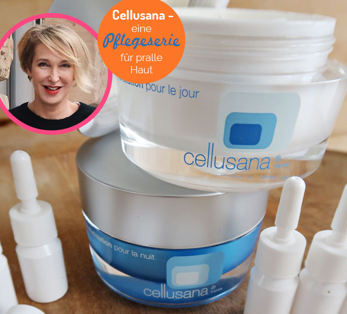 Cellusana Beaty Experten Glam up Your Lifestyle