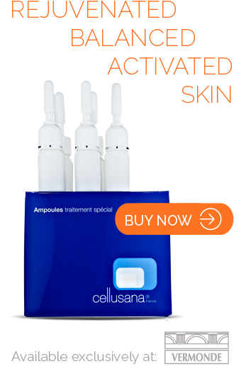 buy Cellusana Special Ampoules