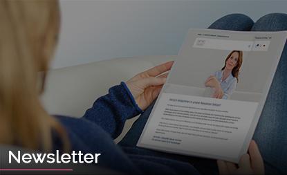 Newsletter-hover