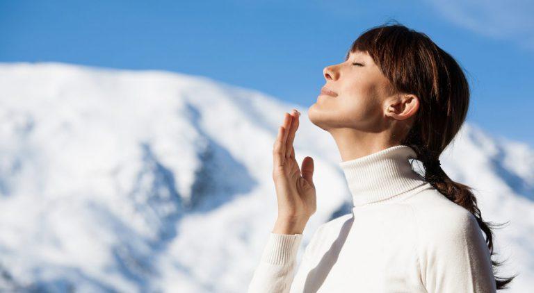Hautpflege im Winter: Tipps für eine schöne Haut