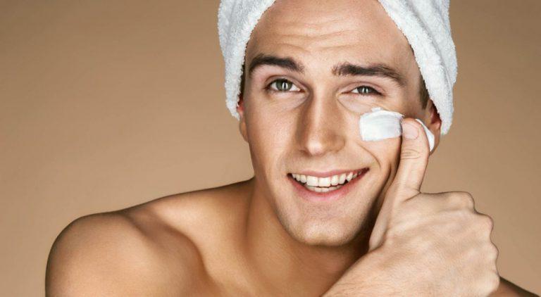 Die Top-Tipps für gepflegte Männerhaut